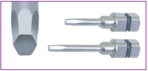 ".05""(1.25mm)шестигранная Zimmer, Astra,BioHorizons,Intra-Lock,MIS,SteriOss,Sybron,Implant Direct,PerioSeal."