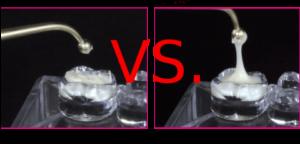 композит или стеклоиономер